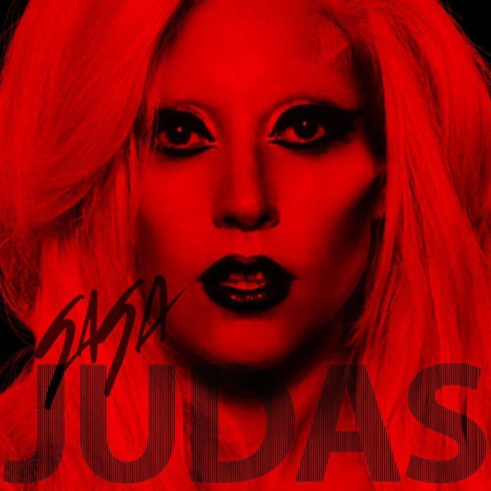 "Lady GaGa: lo streaming di ""Judas"""