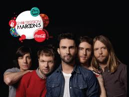 """I Maroon 5 lanciano il nuovo singolo """"Is Anybody Out There"""""""