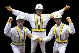 """I Beastie Boys on line con """"Make Some Noise"""""""