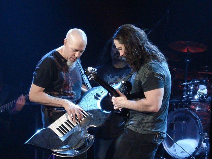 I Dream Theater vicini alla scelta del nuovo batterista