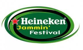I Coldplay all'Heineken Jammin' Festival 2011, i video