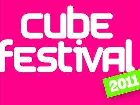 I Subsonica headliner del Cube Festival 2011