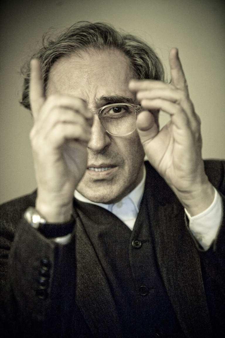 Parola Cantata: Battiato, Manuel Agnelli, Paola Turci per un festival d'autore