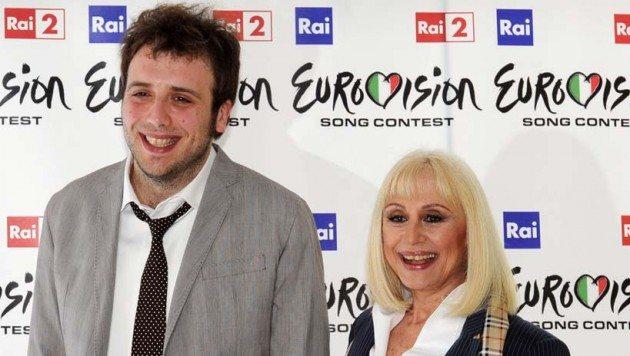 Eurovision Song Contest: Raphael Gualazzi secondo, vince l'Azerbaigian