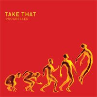 """Progressed"", il nuovo album dei Take That"