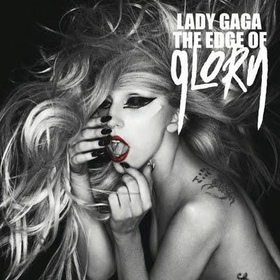 """Classifica USA, """"The Edge Of The Glory"""" di Lady GaGa debutta al terzo posto"""