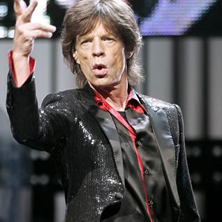 Mick Jagger fonda i Super Heavy con Joss Stone, Dave Stewart  e Damian Marley