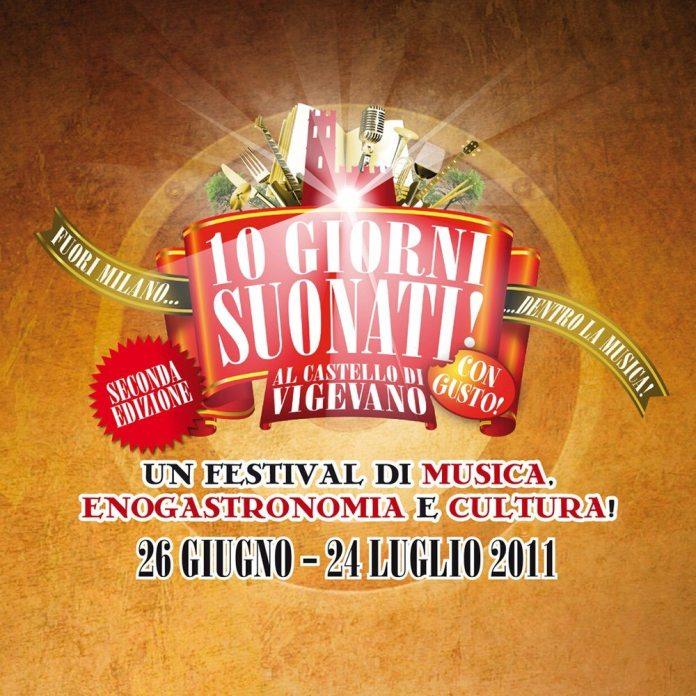 QN Music Contest, per la finale special guest Rio e Niccolò Agliardi