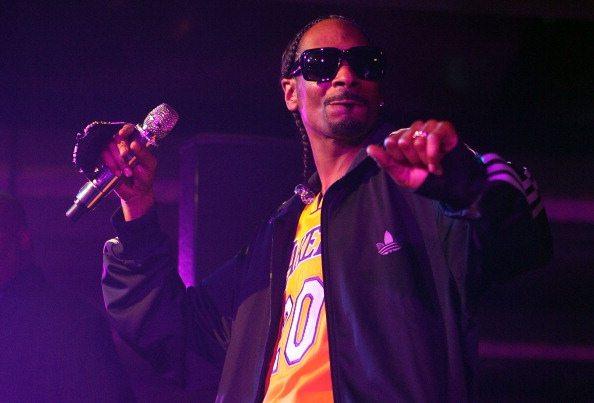 Snoop Dogg, il 2 luglio l'unica data italiana del tour