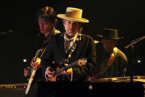 Never ending tour, Bob Dylan infinito