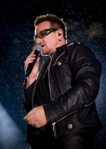 Bono | © © Ian Gavan/Getty Images