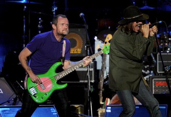 Red Hot Chili Peppers in tour in Italia, i dettagli