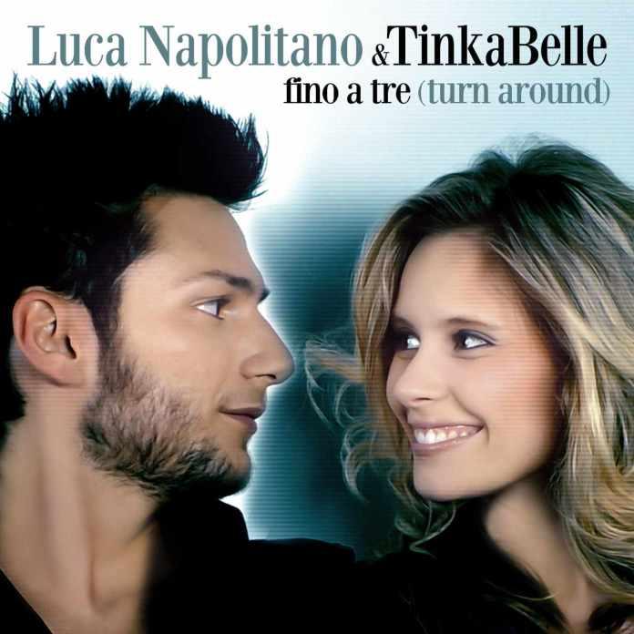 """Luca Napolitano, è """"Fino a tre"""" il quarto album"""