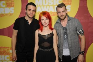 Paramore | 6copy; Rick Diamond / Getty Images