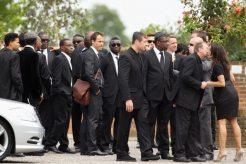 Funerali di Amy Winehouse