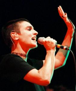 Sinead O'Connor 1998