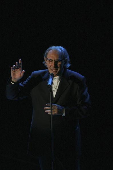 Franco Battiato al Rock in Roma, i video del concerto