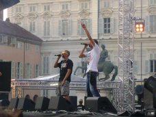 Mtv Days 2011 - Marracash