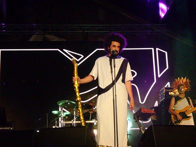 MTV Days 2011, le foto e video della seconda serata