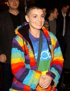 Sinead O'Connor 2003