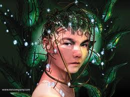 """Björk, """"Biophilia"""" è il nuovo album"""