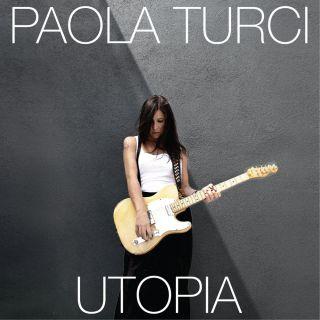 L'Utopia di Paola Turci, nuovo brano scritto da Francesco Bianconi