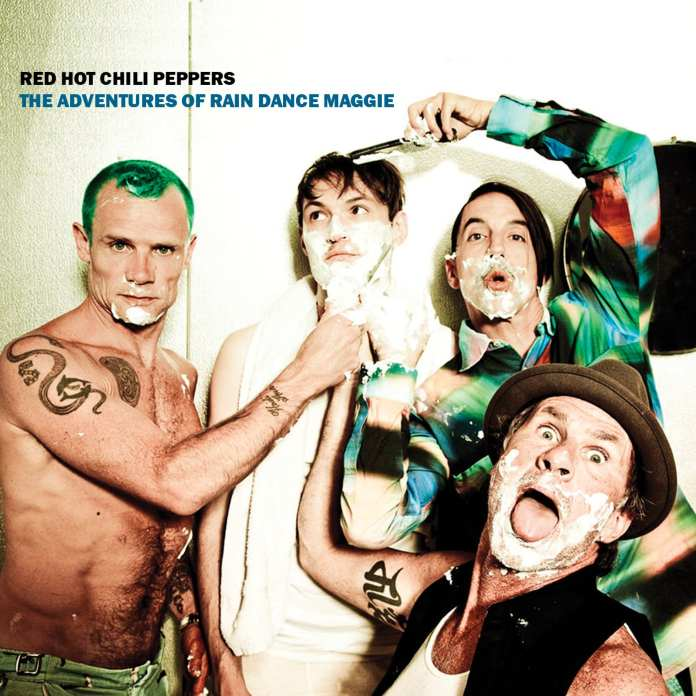"""Red Hot Chili Peppers, il video di """"The Adventures Of The Raindance Maggie"""""""
