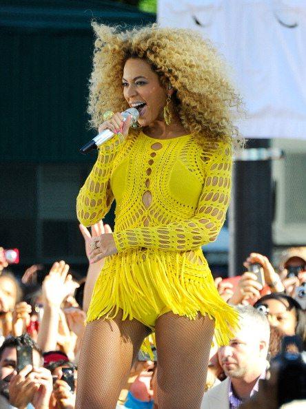 Beyoncé parteciperà al concerto tributo di Michael Jackson