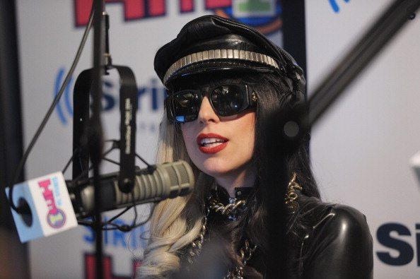 Lady Gaga super ospite ne I Simpson