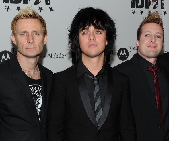 Green Day, concerto con 15 inediti e un brano dedicato ad Amy Winehouse