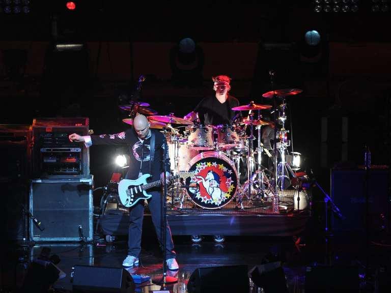 Smashing Pumpkins anche in Italia, concerto a Milano il 28 Novembre