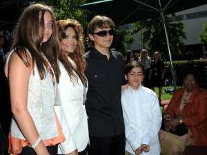 I figli di Michael Jackson