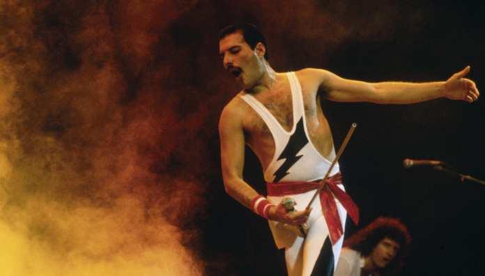 """Freddie Mercury, """"l'uomo che teneva il pubblico nel palmo di una mano"""""""