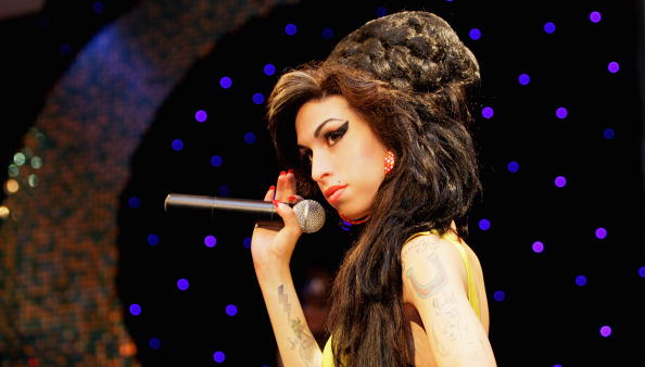 Amy Winehouse: arriva a Dicembre l'album postumo