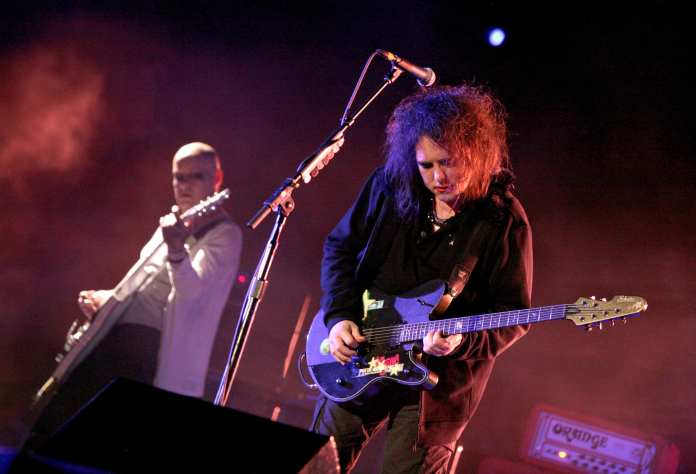 The Cure e Guns 'N Roses nominati per la Rock and Roll Hall of Fame