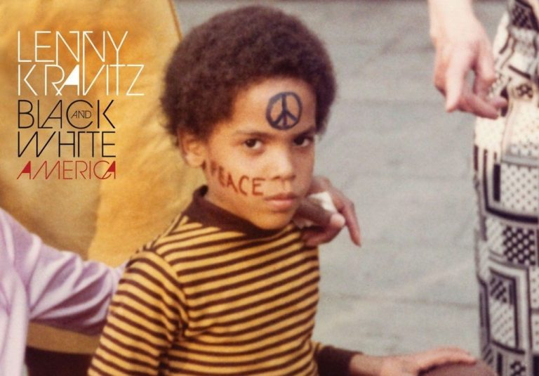 Lenny Kravitz: Black and White America. La recensione