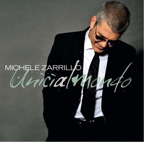 """""""Unici al mondo"""", il nuovo album di Michele Zarrillo"""