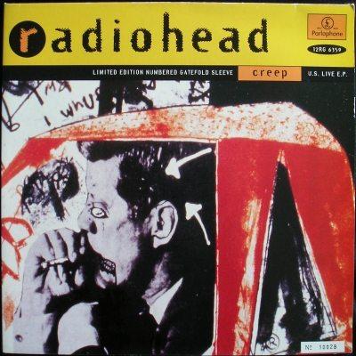 """Fatte e rifatte – """"Creep"""", Radiohead"""