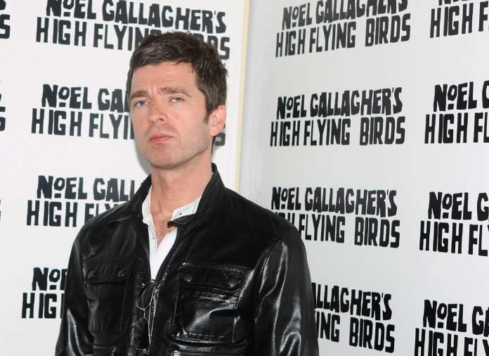 "E' uscito ""Noel Gallagher's High Flying Birds"", album solista dell'ex Oasis"
