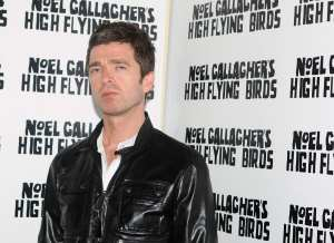 Sour Mash Records Press Conference with Noel Gallagher