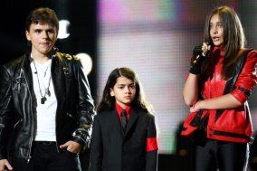 I figli di Michael Jackson | © Dave J Hogan/Getty Images