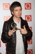 Noel Gallagher | © Chris Jackson/Getty Images