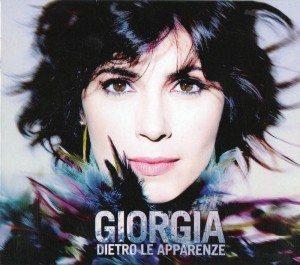 """Giorgia: il video di """"E' l'amore che conta"""""""