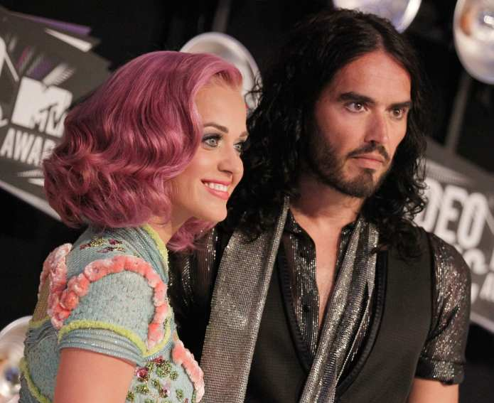 """Katy Perry: l'anteprima di """"The One That Got Away"""""""