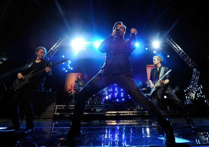 "Duran Duran: ""Girl, panic!"" è il nuovo video"