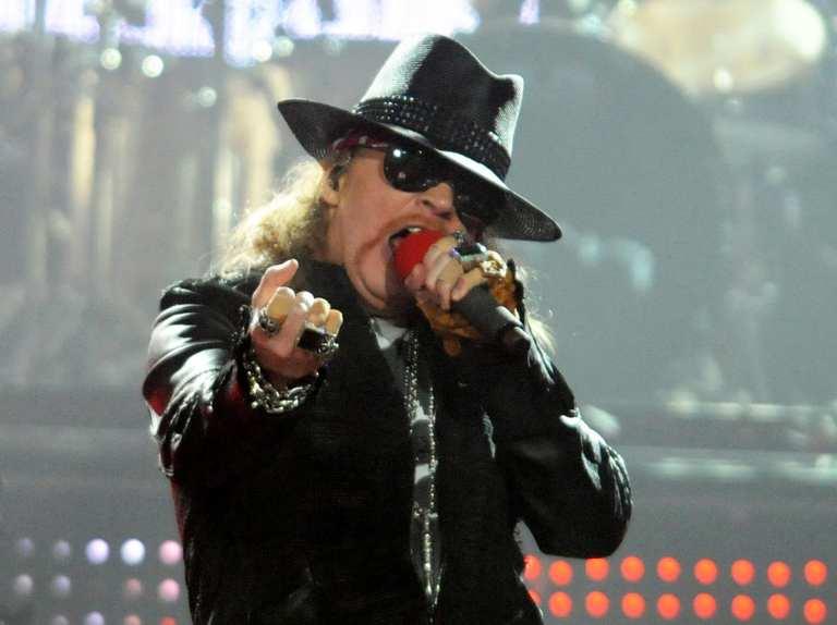 Guns N' Roses: la reunion è più probabile?