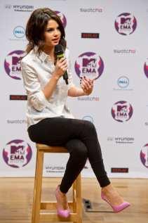 Selena Gomez | © Ian Gavan/Getty Images