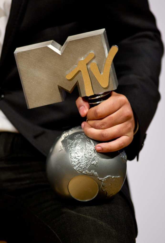 MTV Europe Music Awards 2011 | © Ian Gavan/Getty Images
