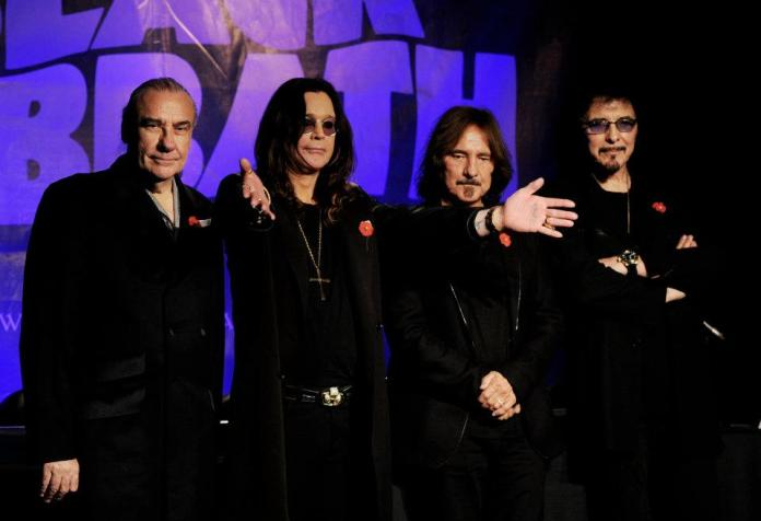 Iron Man: The Best Of Black Sabbath, il Greatest Hits della band di Ozzy