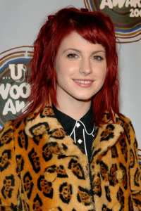 2008 mtvU Woodie Awards - Arrivals